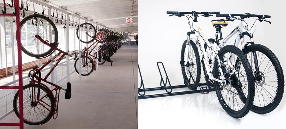 9befafe2c Bicicletários  como criar ou organizar o local no condomínio ...