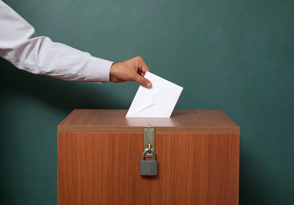 Organização e planejamento ajudam no sucesso da votação