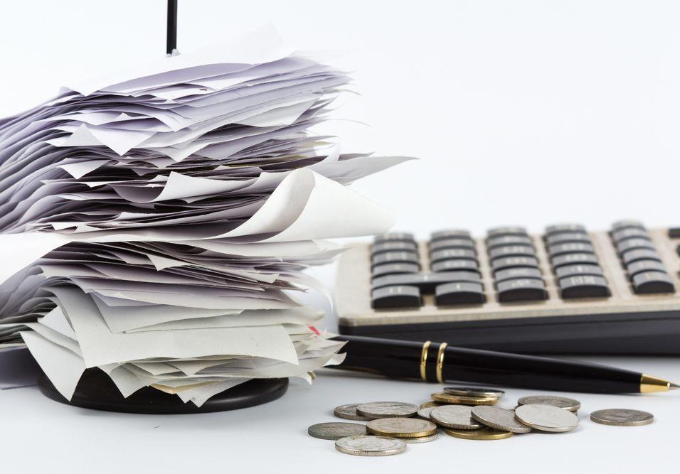 Condomínio não emite o documento, apenas o recebe de seus prestadores de serviço