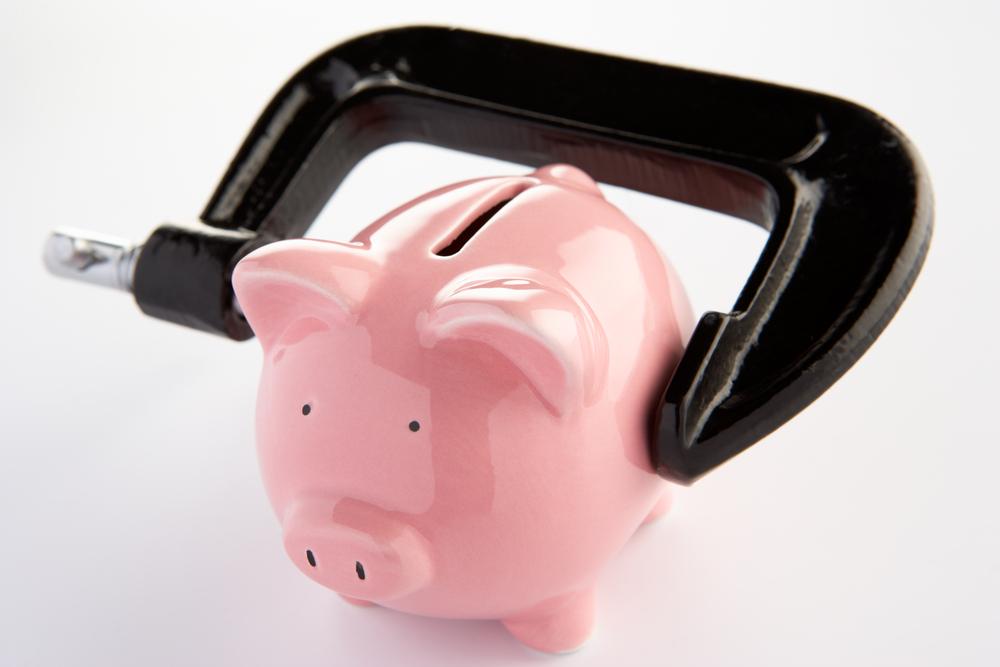 Identifique gastos desnecessários e desperdícios