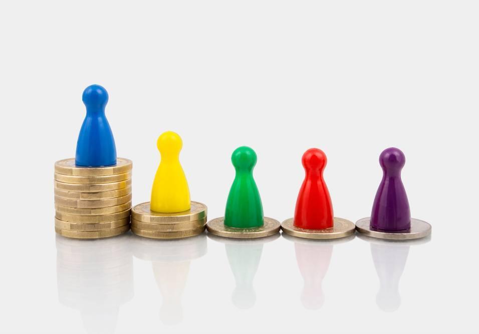 Taxa pode variar dependendo de porte, perfil e número de horas investidas por semana