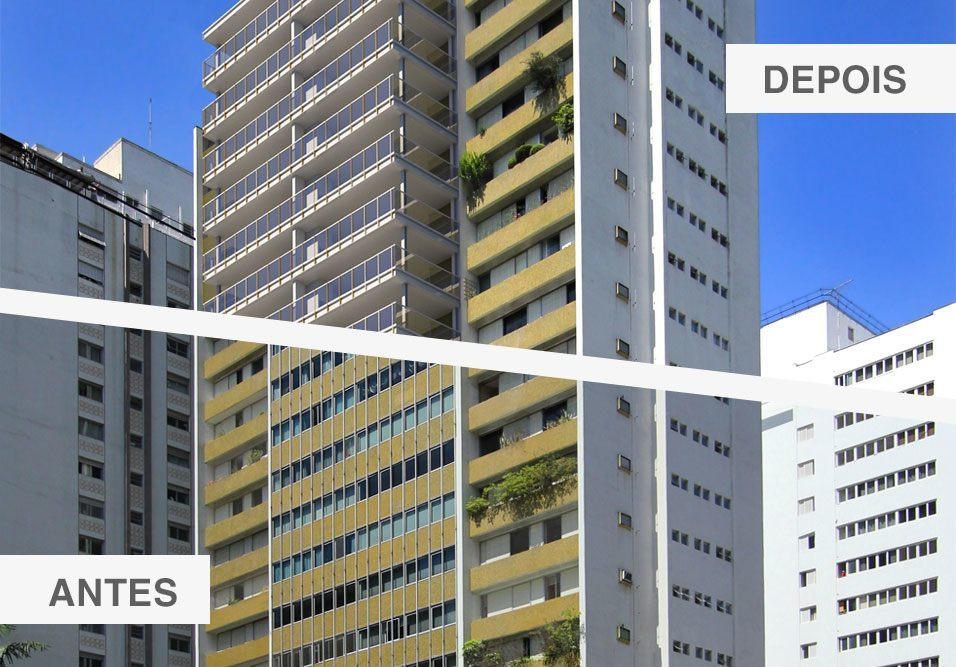 Conheça o árduo caminho para condomínios que sonham em ampliar ou construir varandas
