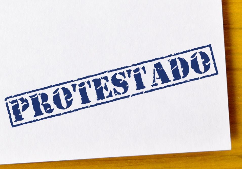 Precauções, documentos necessários, quando protestar