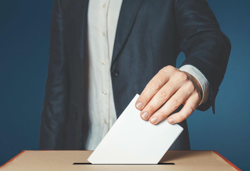 SíndicoNet explica o que faz cada um dos escolhidos e como são eleitos