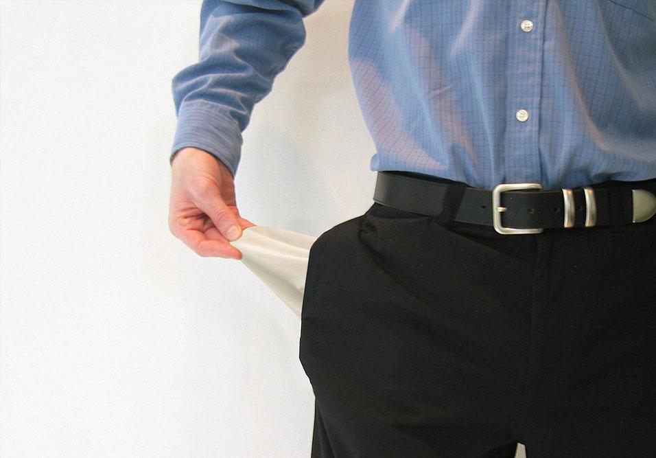 Enquete mostrou que devedores aumentaram em 51% dos condomínios