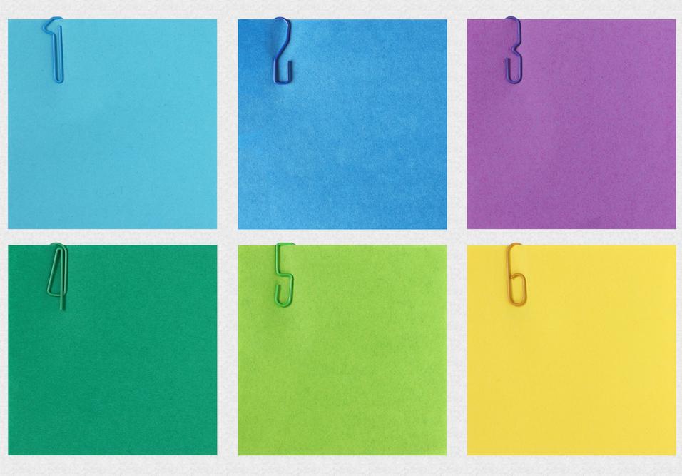 Conheça os seis passos para manter seu condomínio no caminho certo
