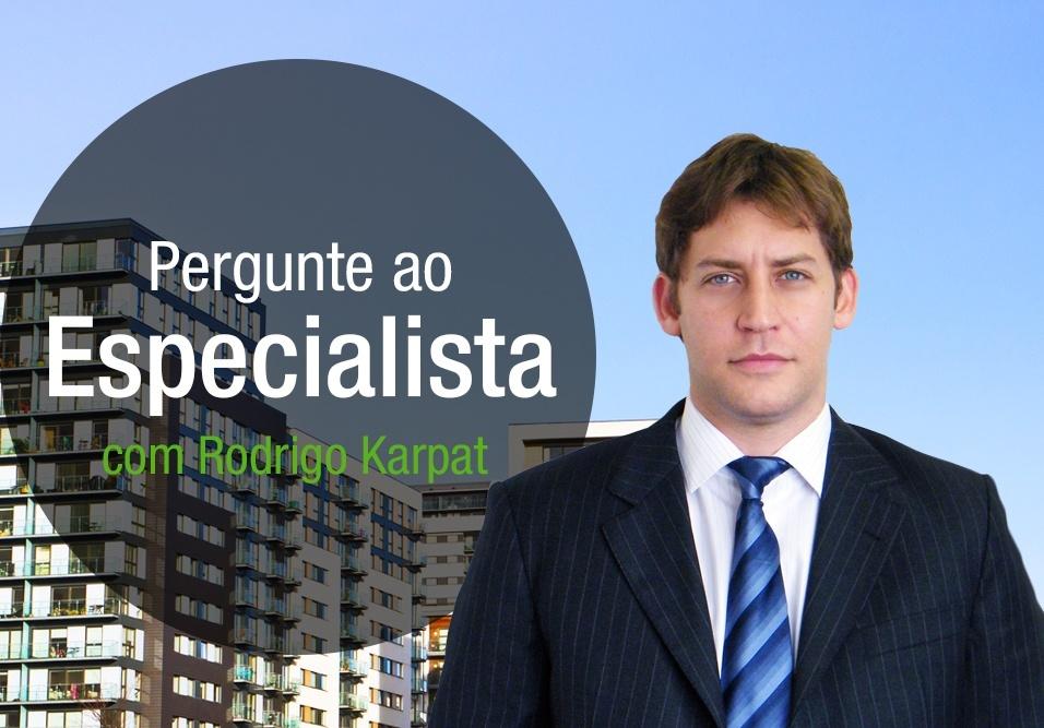 Essa semana, Rodrigo Karpat comenta sobre barulho e uso de áreas comuns