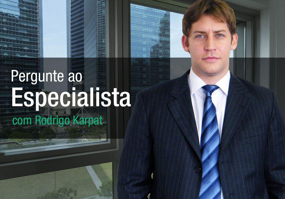 Rodrigo Karpat  tira suas dúvidas sobre rateio extra, multa e salário do síndico