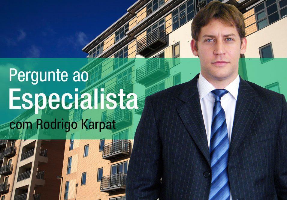 Rodrigo Karpat responde sobre rediscussão de assunto, participação em assembleia e unidades comerciais