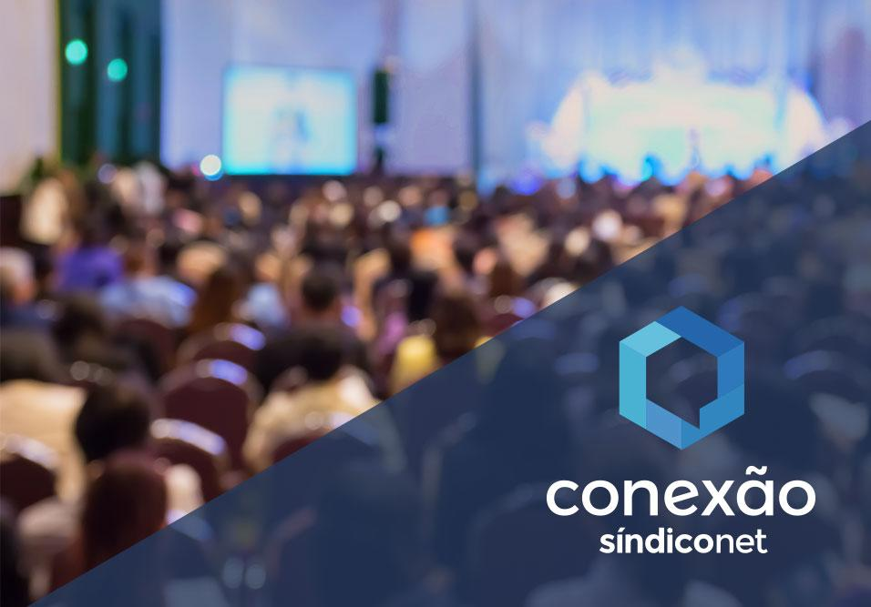 Conexão SíndicoNet marca o primeiro evento do portal