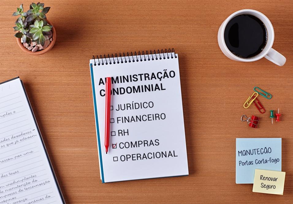 Entenda os principais pontos da administração condominial e como ela é estruturada
