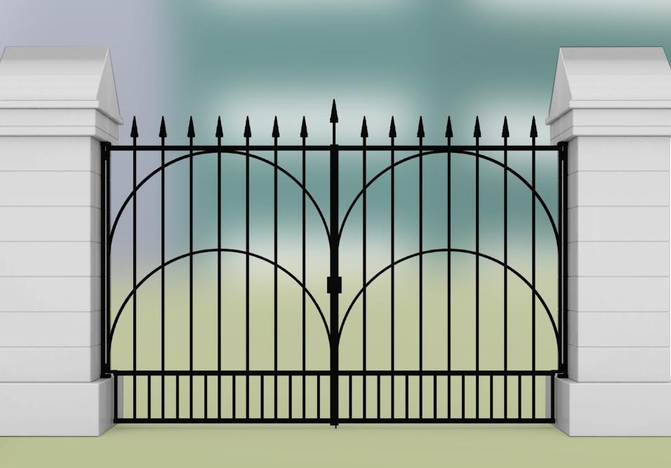 Clausura dá mais segurança aos moradores, mas deve ser usada corretamente
