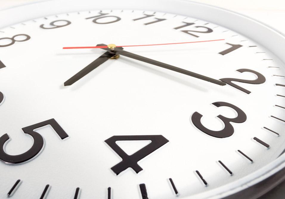 Organização e objetividade garantem reunião rápida e bem sucedida