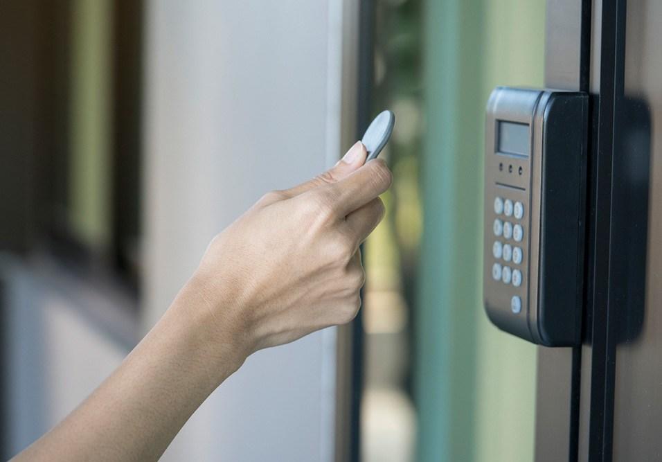 Tecnologia ajuda a diminuir vulnerabilidade de condomínios