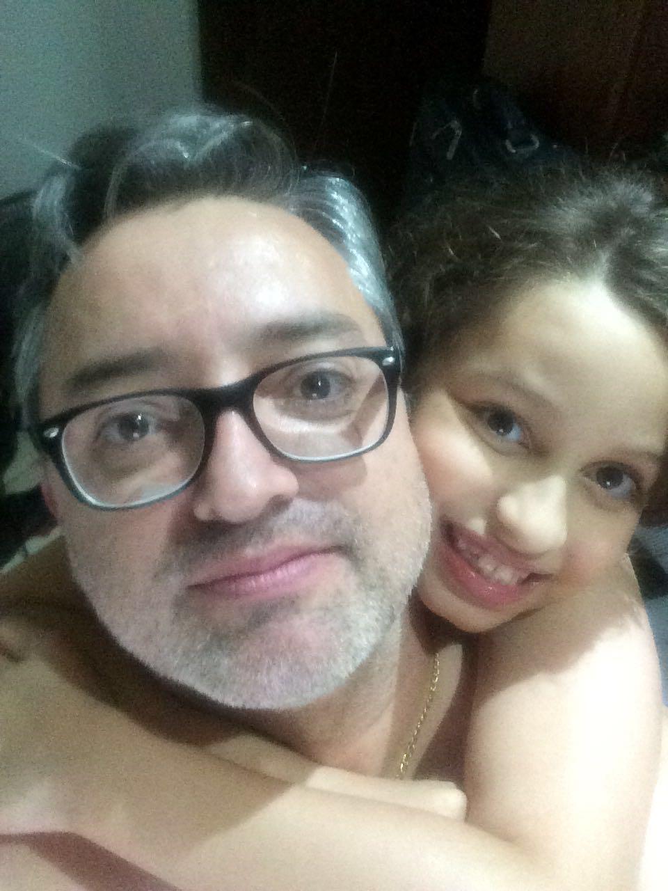 Aluno Marcelo Faria Alves