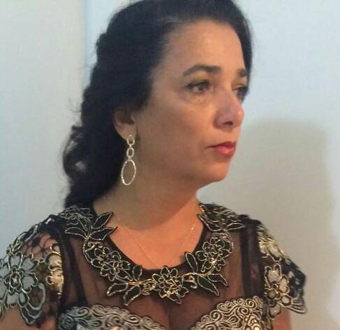 Aluno Izanilde de Araujo Alves