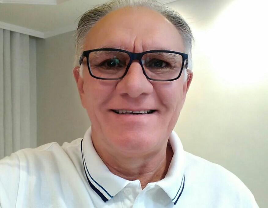 Aluno José Leandro Dantas