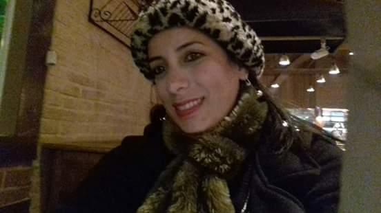 Aluno Giselle Marques de Almeida Castro
