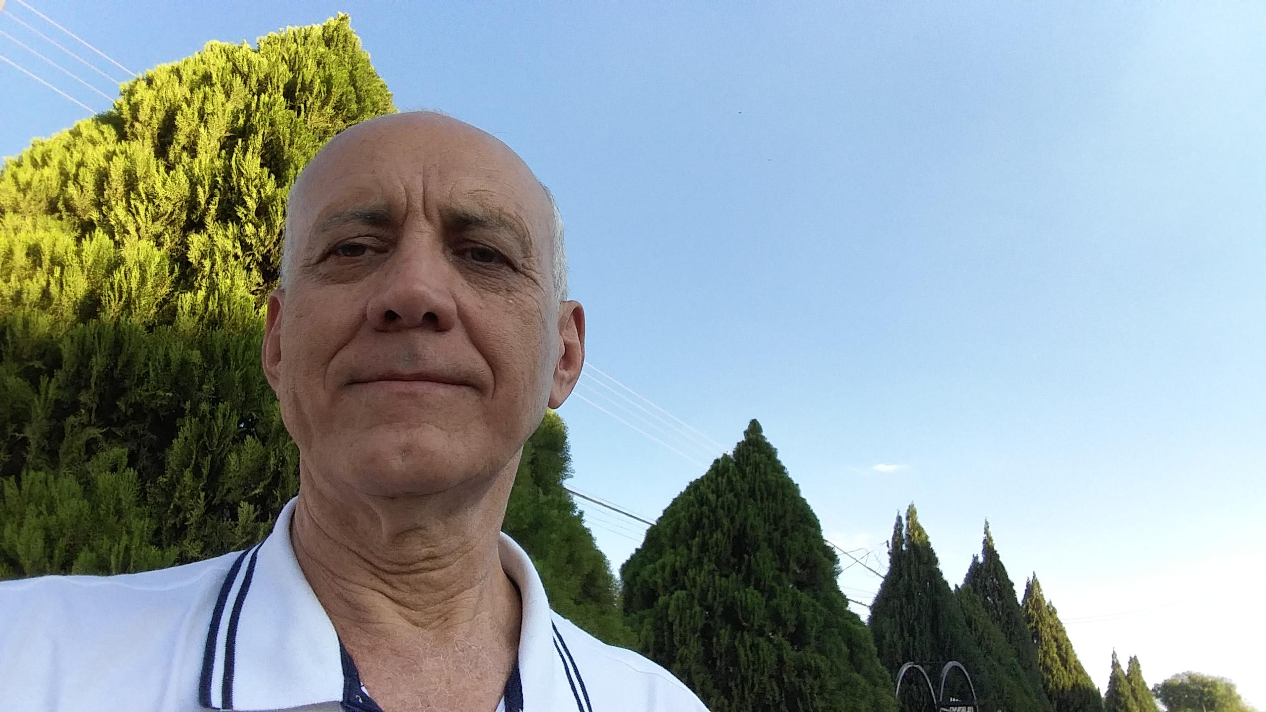Aluno João Airton Guassi