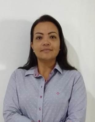 Aluno Penina Alves de Oliveira