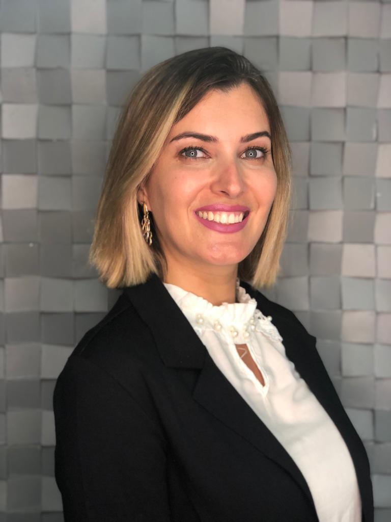 Aluno Paula Cristina Lepsch Ronfini