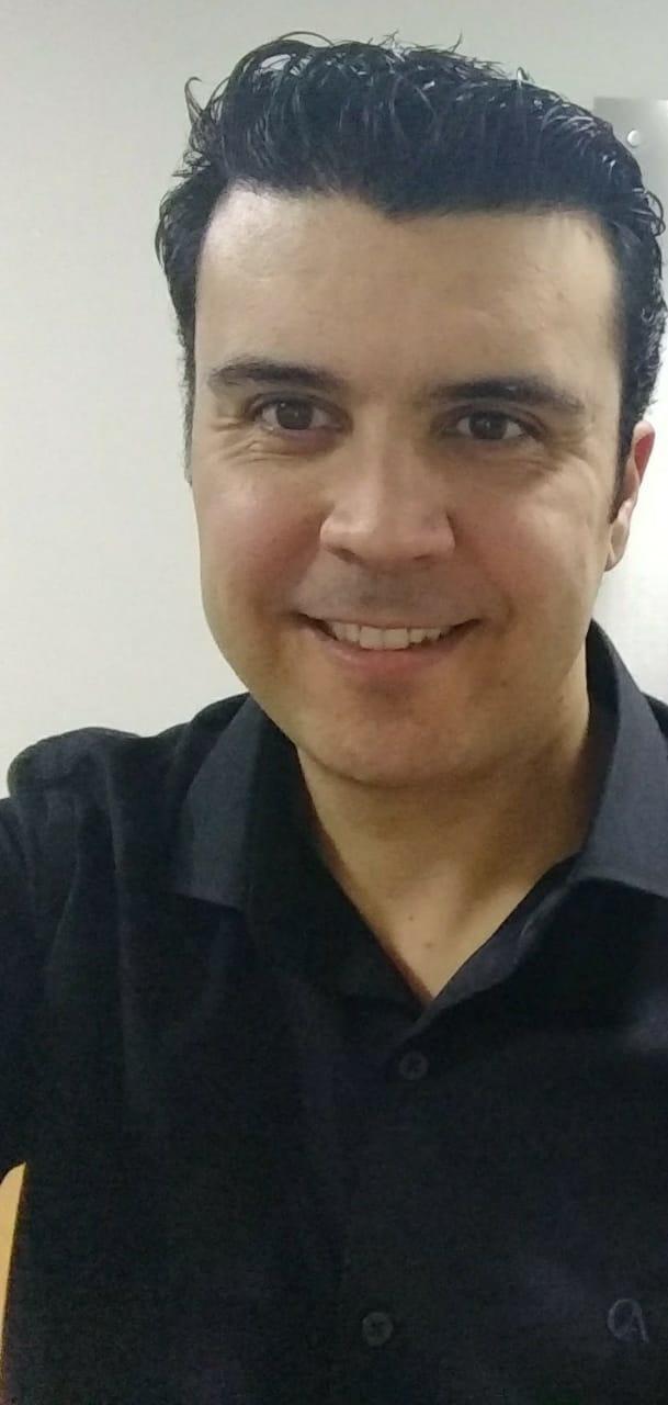 Aluno Carlos Danilo Barbeito de Sousa