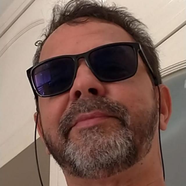 Aluno Carlos Laert Ramos da Rosa
