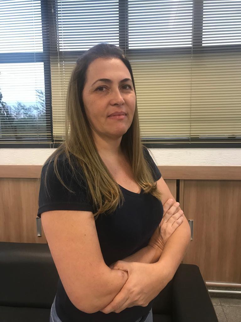 Aluno Alessandra Hernandez Rodriguez Lazzarin