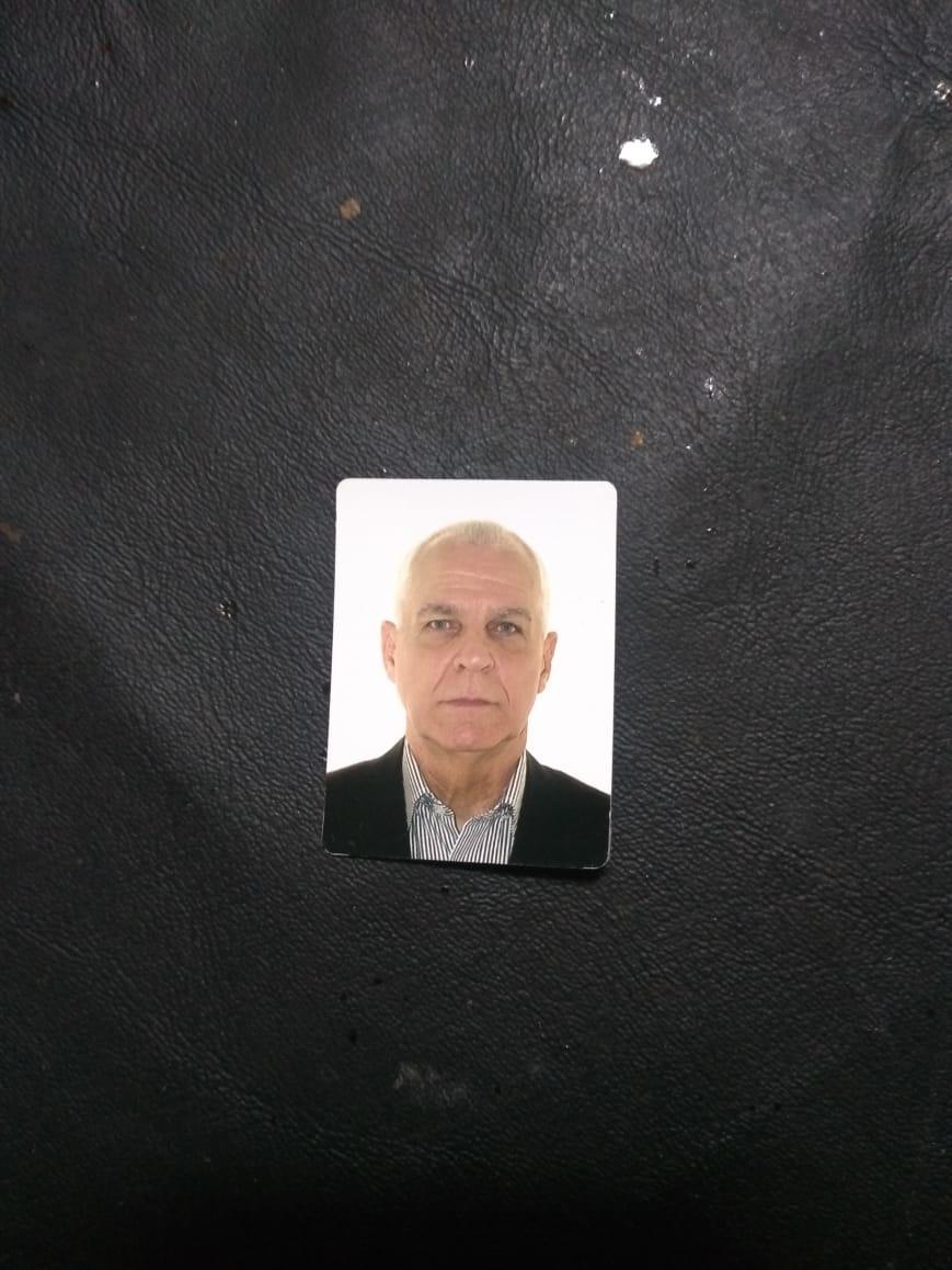 Aluno Arnaldo Monteiro