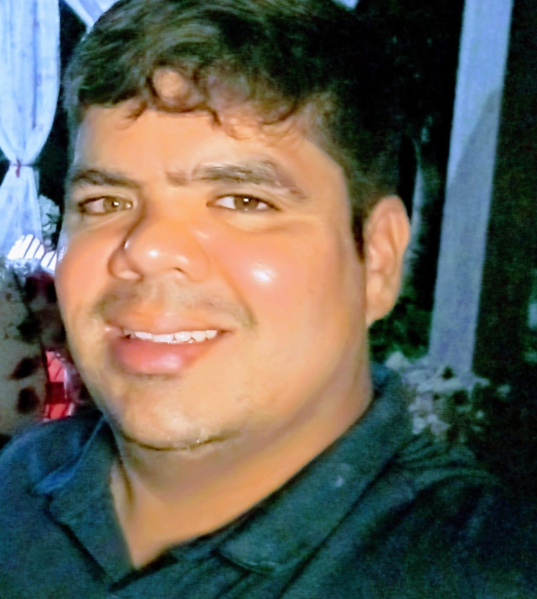 Aluno Antonio Seabra Nascimento