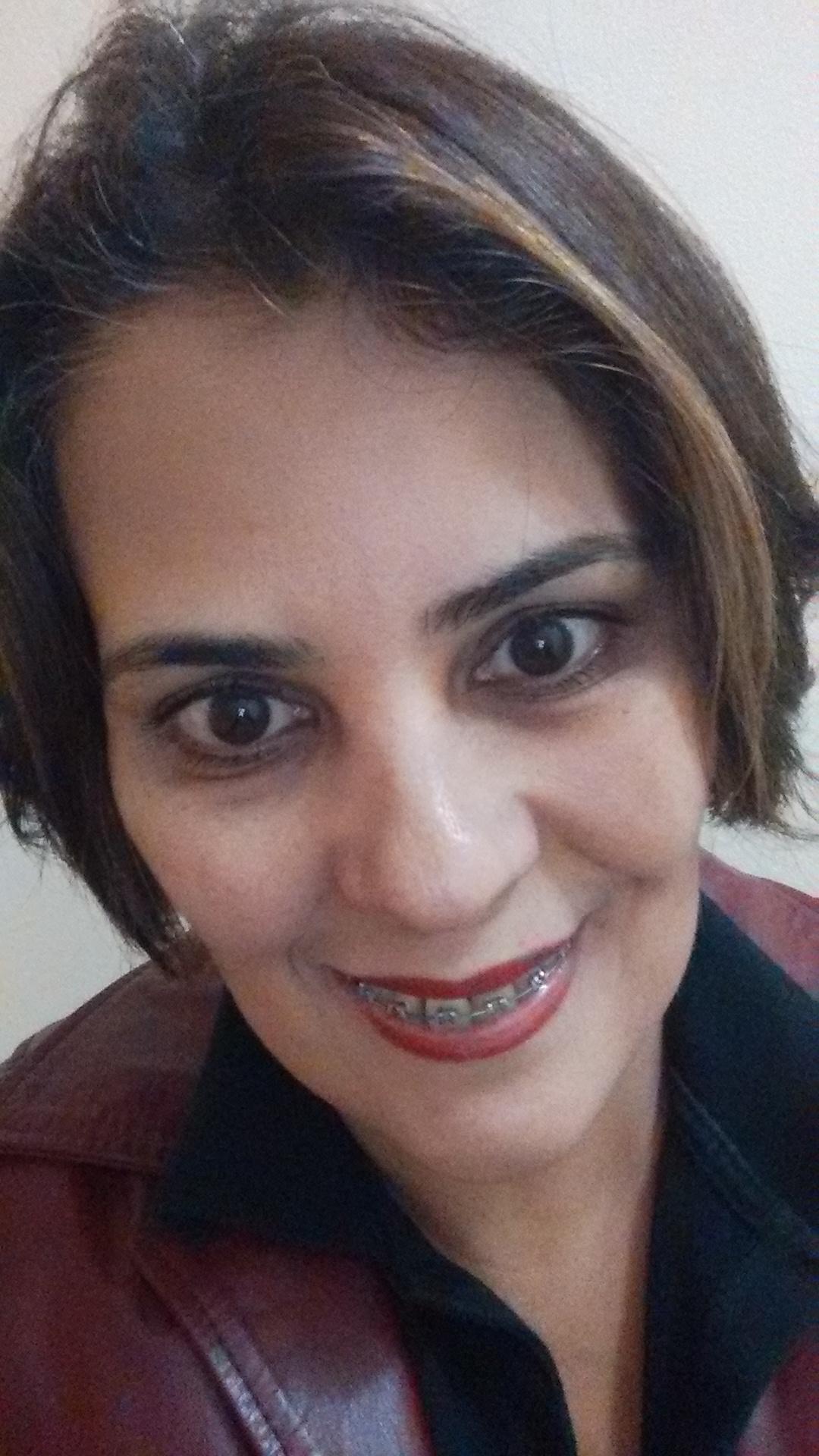 Aluno Márcia Cristina Malheiros