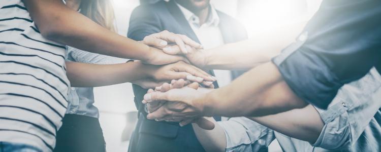 Módulo Relacionamento com Administradoras e Funcionários