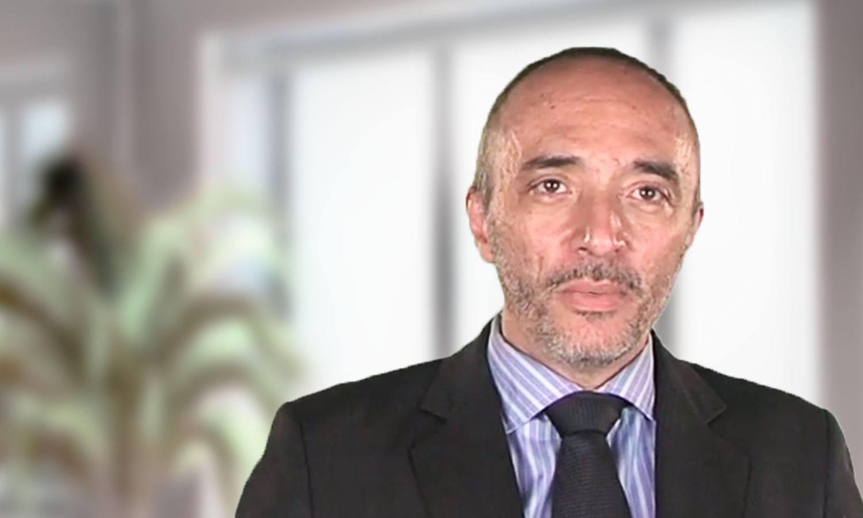 Professor Alfredo Maurizio Pasanisi