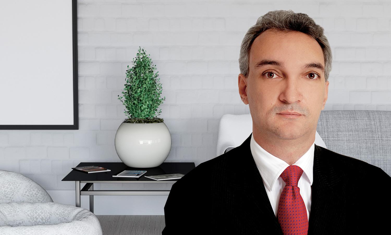 Professor Vicente Sevilha Junior