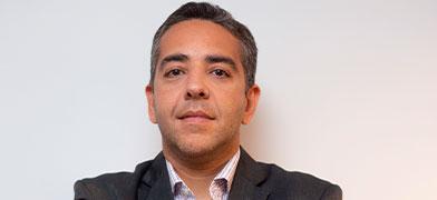 Professor Sergio Zaveri