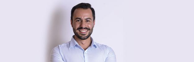 Professor Felipe Lima