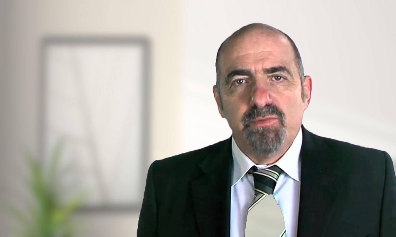 Professor Ansel Lankman