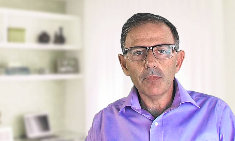 Professor Nilton Migdal