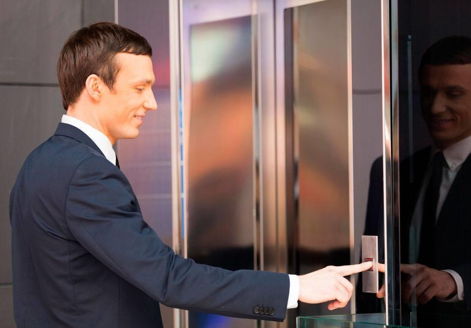 2 elevadores ou mais