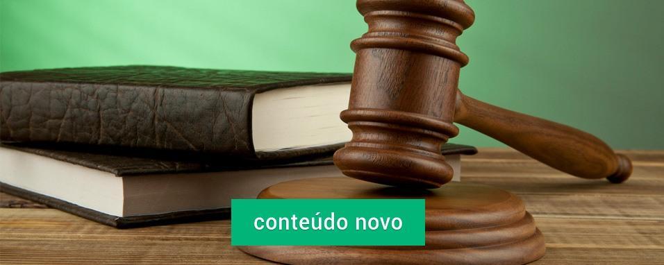 Cobrança judicial