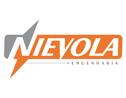 Logo da empresa Nievola Engenharia