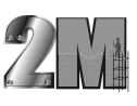 Logo da empresa 2M Manutenção Hidráulica e Predial