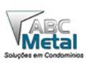 Logo da empresa ABC Metal