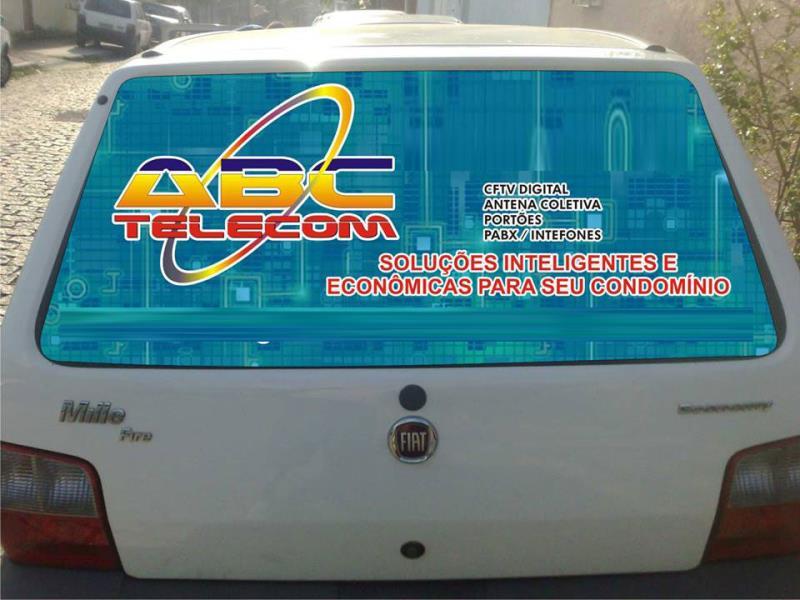 Foto - ABC Telecom