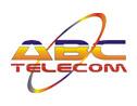 Logo da empresa ABC Telecom