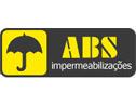 Logo da empresa ABS Impermeabilização