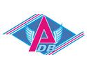 Logo da empresa ADB Serviços