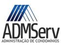 Logo da empresa ADMServ Condomínios