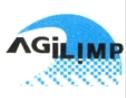 Logo da empresa AGILIMP COMERCIL