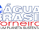 Logo da empresa Água Brasil Torneiras